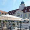 Alte Seebadtraditionen in Binz im Mai 2014