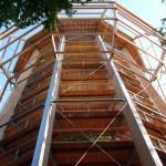 Eine neue Attraktion für Rügen: Der Baumwipfelpfad