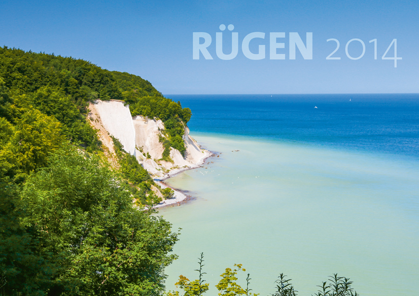 Kalender Rügen 2014
