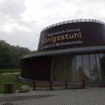 Ausflug zum Nationalparkzentrum Königsstuhl