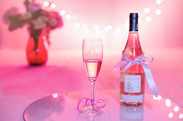 Romantik zum Valentistag
