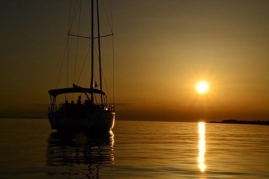 Yachtcharter : Abenteuer pur
